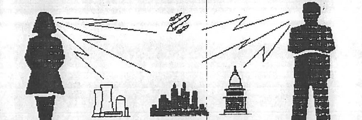 Senate worried CIA's psychic program was part of mind control plot