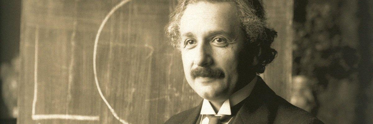 Albert Einstein, as described by CIA psychics