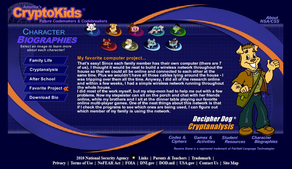 The CryptoKids aren't alright • MuckRock