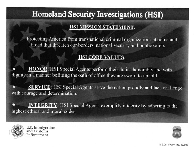The Most Powerful Agency Youve Never Heard Of Homeland Security
