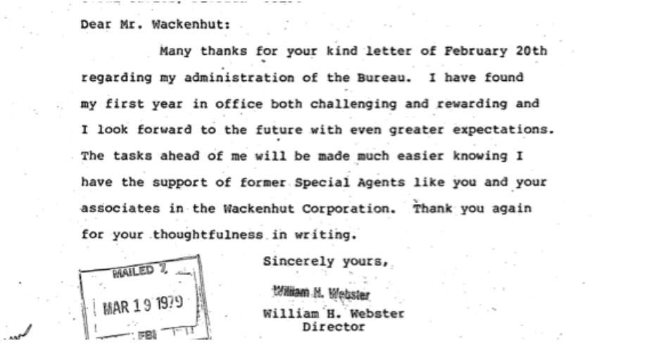 wackenhut he eventually was able to even hire kelley as one of his own g4s complaints