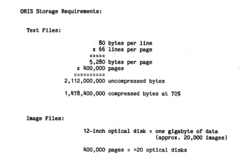 CIA's release of ORIS database could change the way FOIA